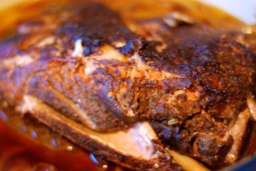 Overnight Oven-Braised Shredded Pork Tacos | Award-Winning Paleo ...