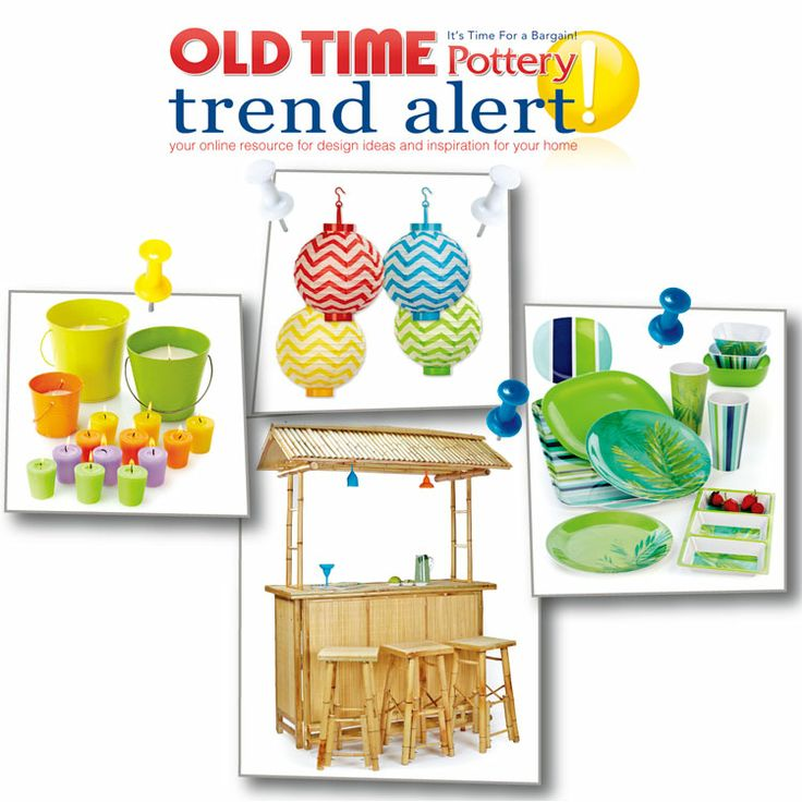 Old time pottery coupon 2018