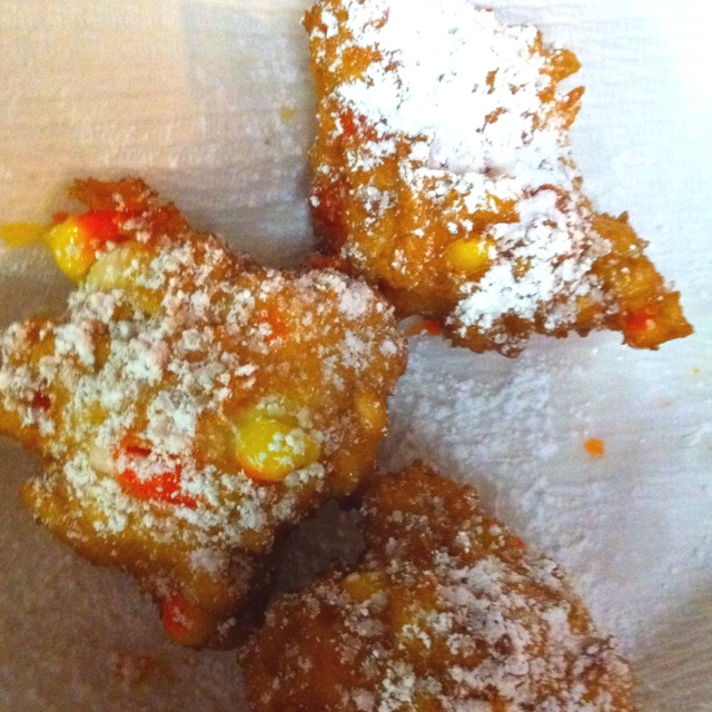 fried candy corn deep fried friday candy corn deep fried candy corn is ...