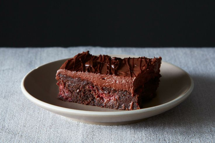 Raspberry Truffle Brownies - Recipes - Whole Foods Market Cooking ...