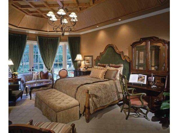 Beautiful Master Bedroom Dream Home Bedrooms Bathrooms