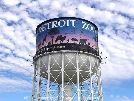 detroit zoo memorial weekend hours