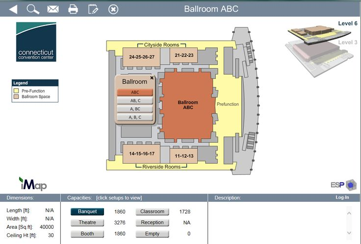 Pin by imap multimedia on products i love pinterest for Banquet floor plan software