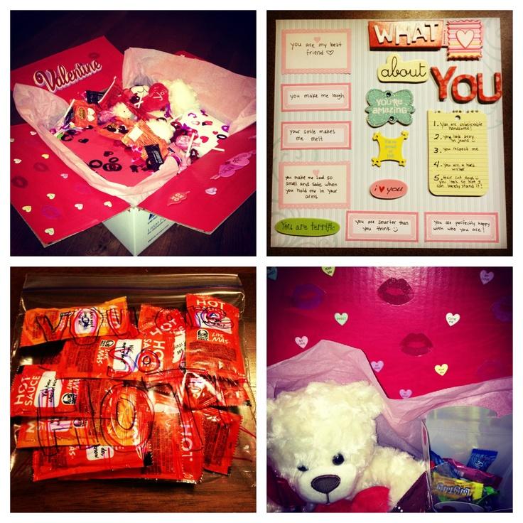 hot sauce valentine's day gift baskets