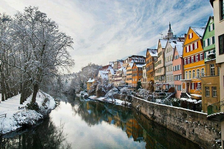 Tubingen Germany  City pictures : Tubingen, Germany | Oh The Places You'll Go! | Pinterest