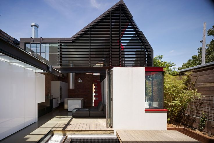 Cladding house cladding ideas pinterest for Modern house cladding