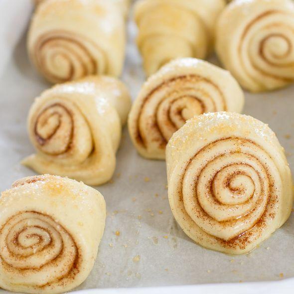 Finnish Cardamom Rolls | Recipe