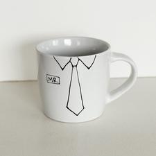 Mr. Mug!