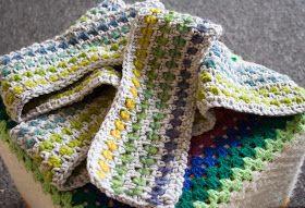 Ravelry: Funky Donkey Hat with Tail - Crochet PDF Pattern