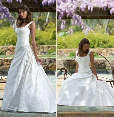 Wedding etiquette for Busty brides wedding dresses