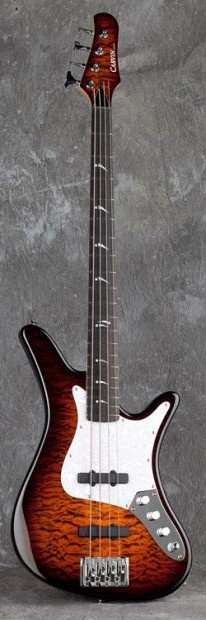 Carvin ct6 price