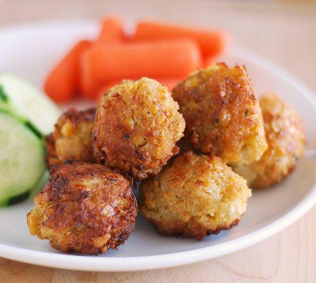 Falafel | Recipes | Pinterest
