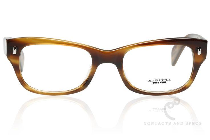 Oliver Peoples Eyewear Wacks
