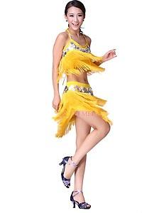 yellow jive costume | jive | pinterest