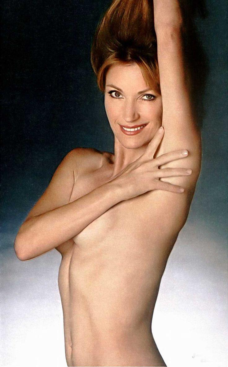 Jane seymour nackt playboy