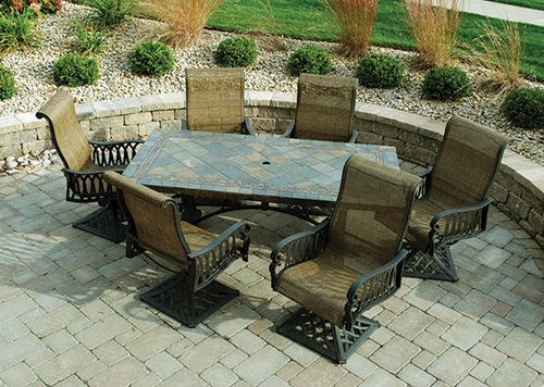 21 Awesome Patio Dining Sets Menards