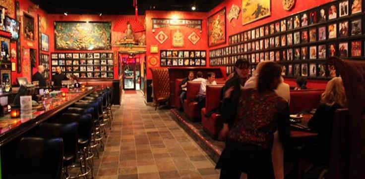 Formosa Cafe West Hollywood Ca