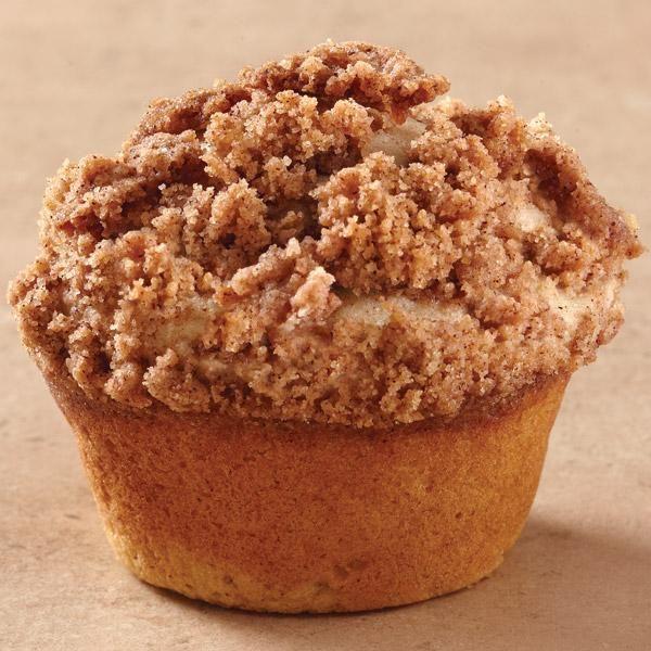 Cinnamon Streusel Muffins. | Cinnamon | Pinterest
