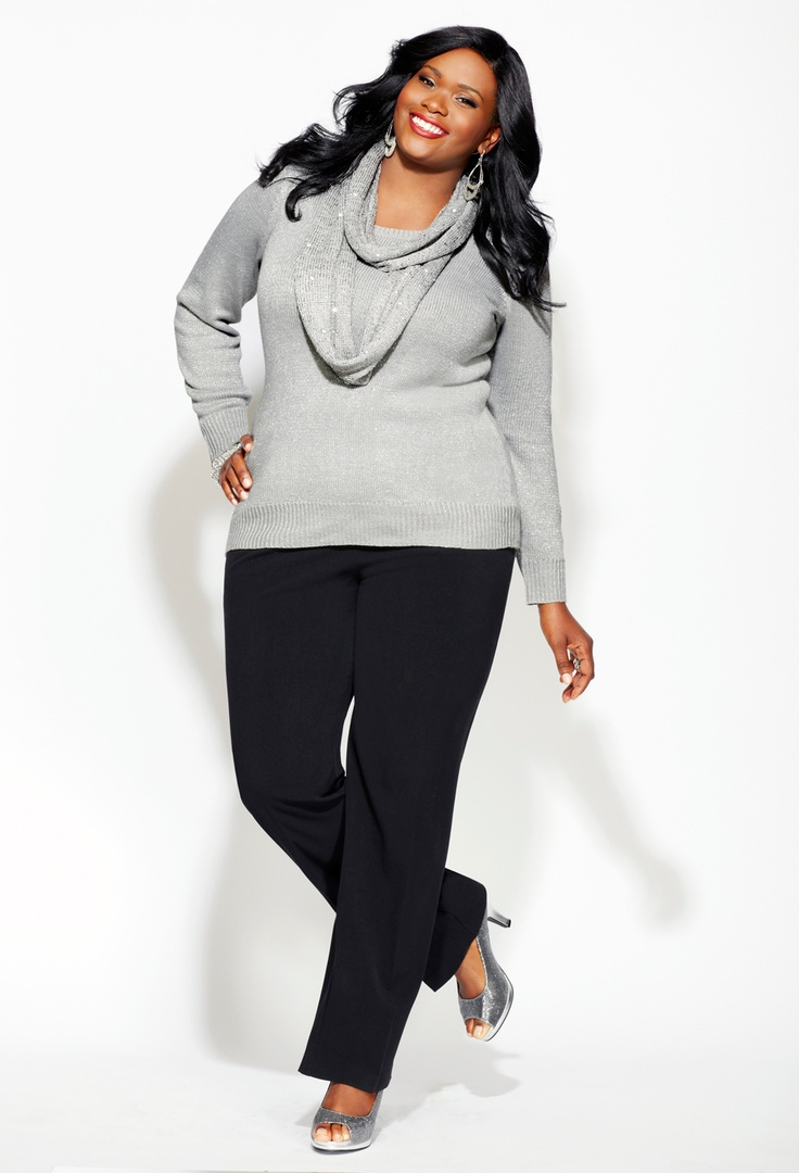 Plus Size From Bling to Eternity | Plus Size Outfits | Avenue