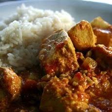 Chicken Curry with Cashews | Chicken | Pinterest