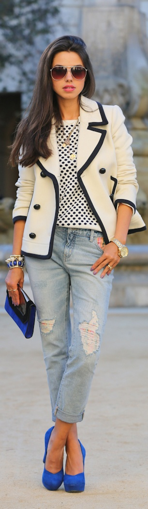 Fall Style - VIVALUXURY FASHION BLOG