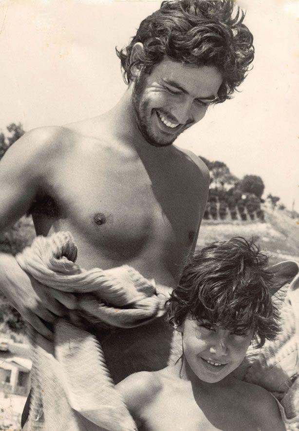Franco Gasparri   Shar...