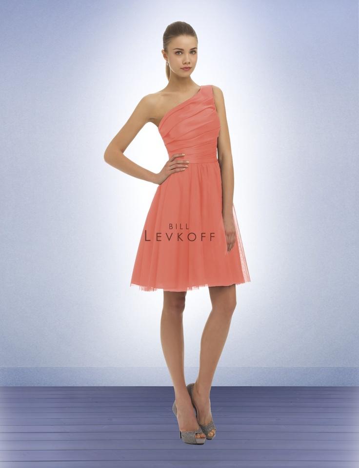 Bridesmaid Dresses Terracotta 27