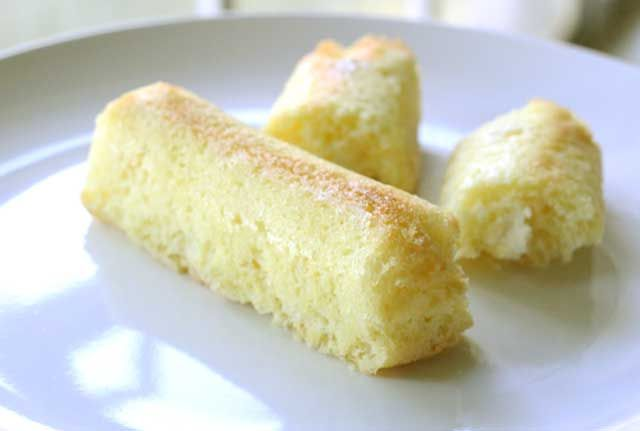 Homemade Twinkies for all! :D | Sweets and Desserts | Pinterest