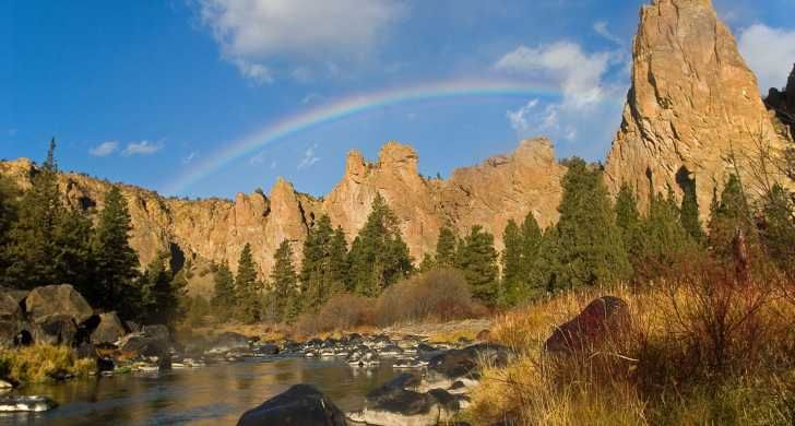smith rock state park - photo #11