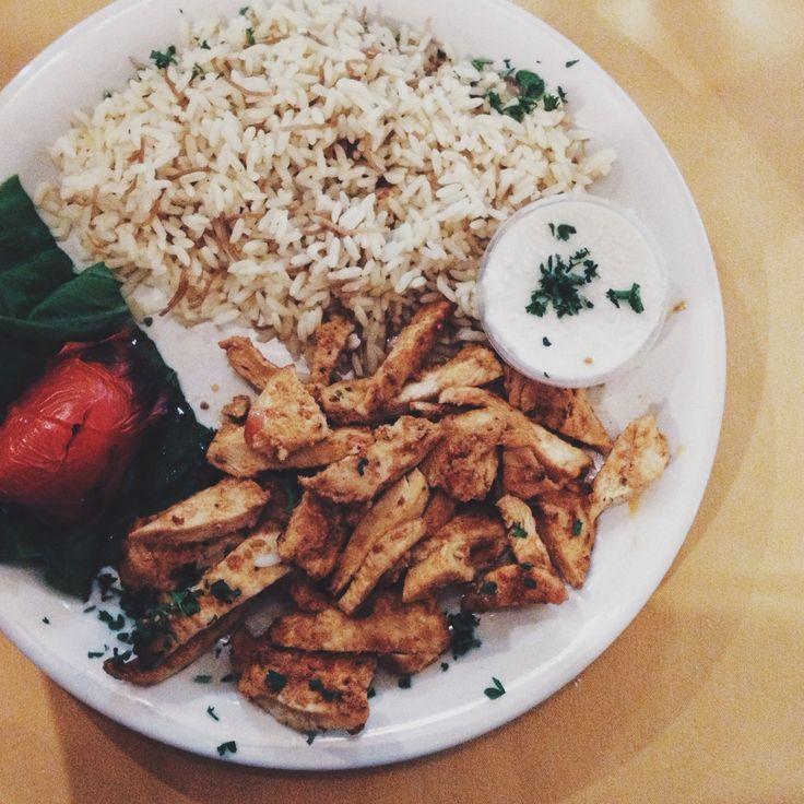 glendora food