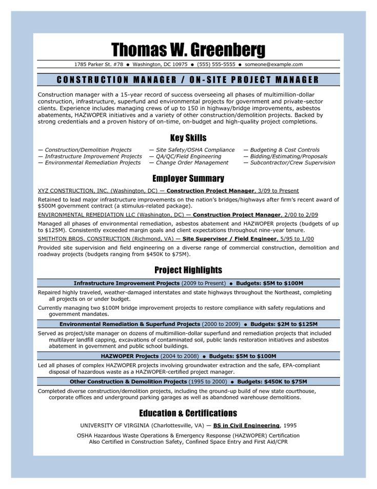 Darpa Program Manager Sample Resume Loan Collector Cover U2026