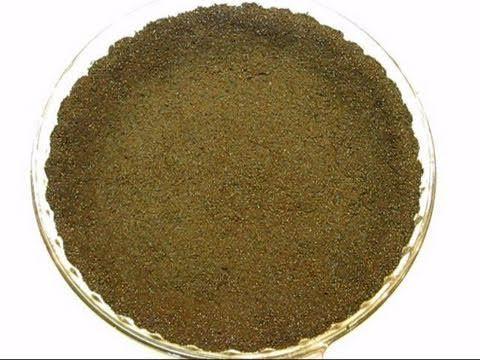 Chocolate Crumb Pie Crust | bettyskitchen | Pinterest