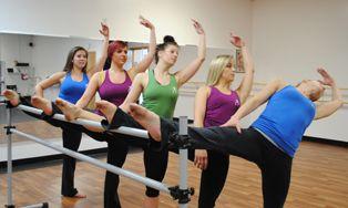 dance center adult classes