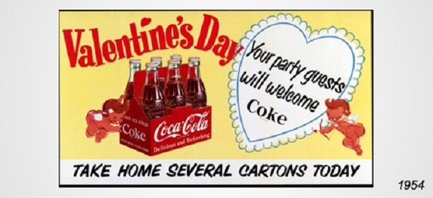 valentine's day consumer facts