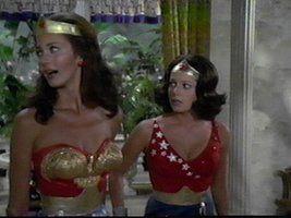 deviantART: More Like Wonder Woman Chloroformed by KiritoWannabe