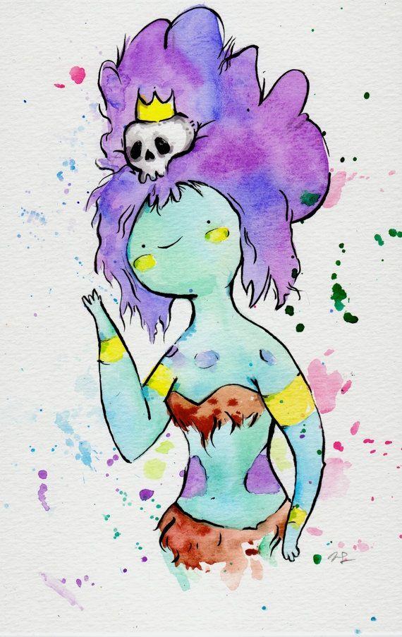 Jungle Princess - Adventure Time Wiki