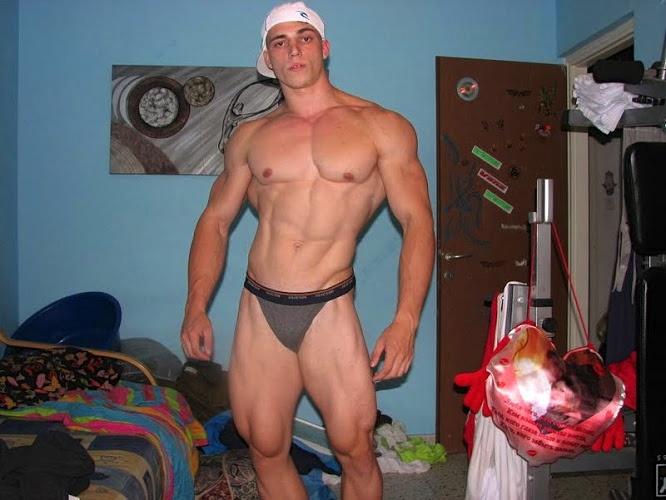missionary bodybuilder escort