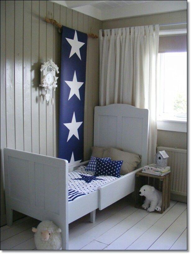 Stoere peuterkamer peuterkamer pinterest - Decoratie slaapkamer jongen jaar ...