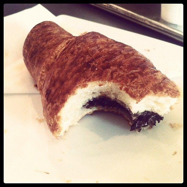 Croissant: Pain au Chocolat | For the Home | Pinterest