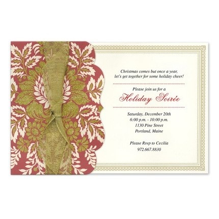 Anna Griffin Invitations was best invitations sample