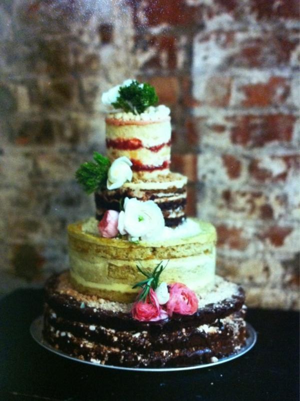 momofuku milk bar wedding cake wedding pinterest