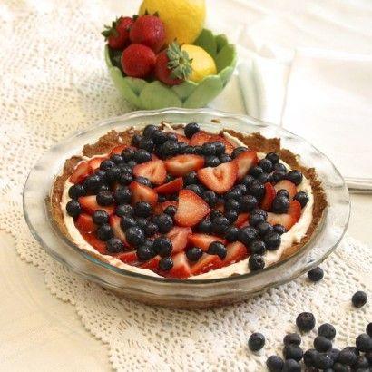 Strawberry Tart | Tasty Kitchen: A Happy Recipe Community!