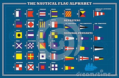 us navy signal flags