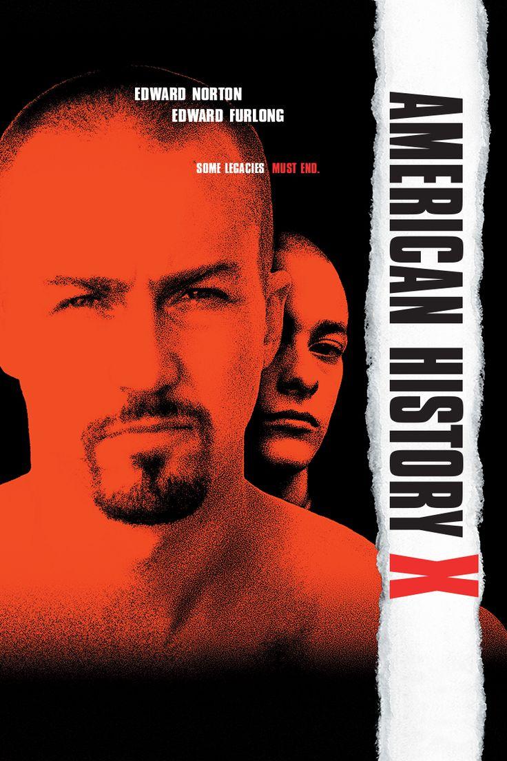 the movie american history x essay