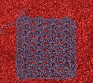 Ravelry: One Skein Crochet Scarf pattern by Lion Brand Yarn