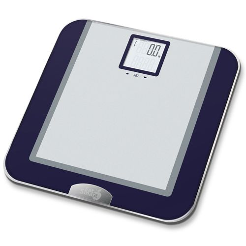 Eat Smart's Precision Tracker Digital Bathroom Scale (Giveaway)  on http://mamalovesherbargains.com/2012/12/precision-tracker-digital-bathroom-scale-giveaway/