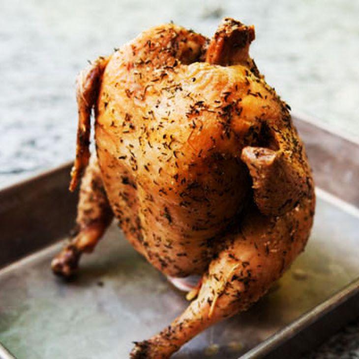 Beer Can Chicken | Food Porn | Pinterest