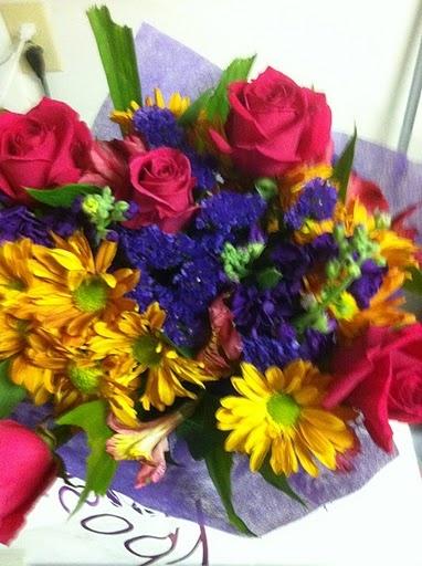 Kroger Purple Rhapsody Wedding Pinterest