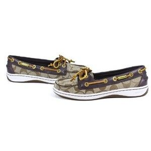 Coach Shoes for Women | Coach Women's Richelle Signature C Jacquard