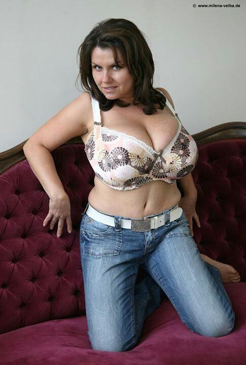 17+ images about Milena Velba on Pinterest | Lady, Beach ...